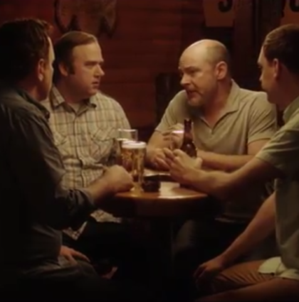 One Night Stand(with Rob Corddry)